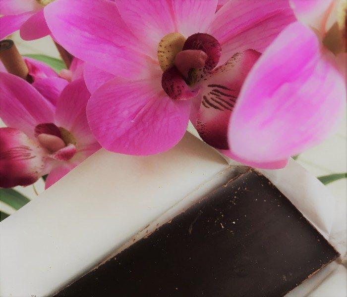 Dark Chocolate Easter Eggs for The Elderly